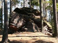 Kryštofovy kameny , Pavla Gürtlerová, 2004