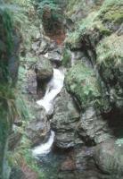 Nýznerovské vodopády, Pavel Hanžl, 1998