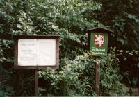 Vehlovické opuky - podzemní opukové lomy, Přemysl Zelenka, 2003