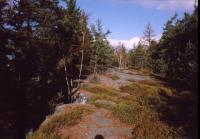 Hraniční hřbet, Boris Ekrt, 2003