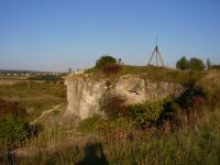 Snímek příslušný k lokalitě Stránská skála, Petr Čoupek, 2006
