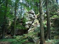 Skalní hradba na Kraví hoře, Jiří Rypl, 2007