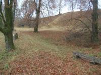 Celkový pohled na lokalitu., Pavla Tomanová Petrová, 2011