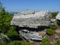 Laminované kvarcity na Travné hoře., Pavla Gürtlerová, 2011