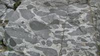 Stavby míšení magmat, středočeský pluton, Teletín, Pavel Hanžl, 2011