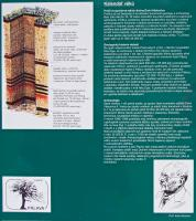 Část informační tabule na lokalitě., Pavla Gürtlerová, 2012