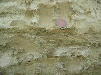 Písky bzeneckého souvrství (zóna C-D) s čeřinovým zvrstvením., Pavla Tomanová Petrová, 2009