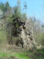 příbojové sedimenty, Anon, 2011