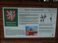 Informační tabule., Motyčková Kamila - Šír Jiří, 2009