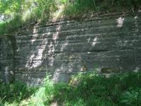 Ojedinělý zbytek nejmladších pyroklastických hornin., Tomáš Lehotský, 2012