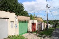 Celkový pohled na lokalitu., Pavla Tomanová Petrová, 2016
