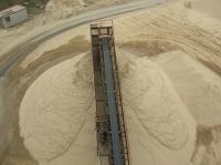 Naváté písky v těžebně Bzenec-přívoz., Pavla Tomanová Petrová, 2012