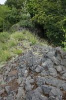 Jedna z analcitimitových žil širšího žilního území širšího tektonického pásma., Motyčková Kamila - Šír Jiří, 2009