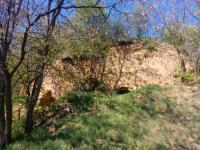 Spraše a fosilní půdy na lokalitě Losky, celkový pohled na lokalitu, Pavla Tomanová Petrová, 2020