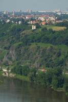 Výchozy střídajících se drob a břidlic kralupsko-zbraslavské skupiny svrchních starohor., Motyčková Kamila - Šír Jiří, 2010